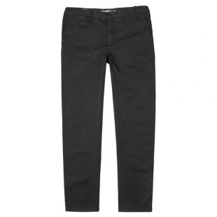 Norse Projects Chinos Aros | N25 0263 9999 Black