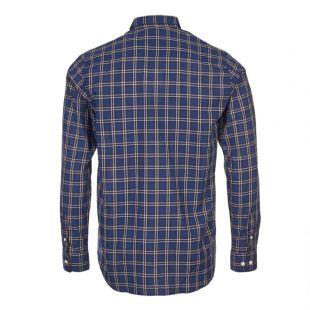 Shirt Hans - Blue