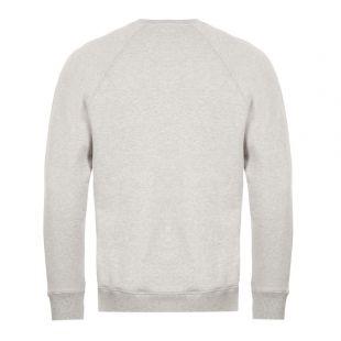 Sweatshirt Ketel Ivy Wave Logo - Grey