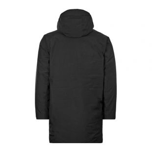 Jacket Rokkvi 5.0 Gore Tex - Black