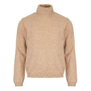 norse projects sigfred sweater N40 0410 0966 utility khaki