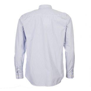 Shirt Hans - Blue Stripe