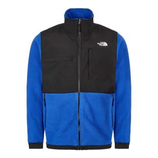 The North Face Denali Jacket | NF0A3XAUCZ6 Blue