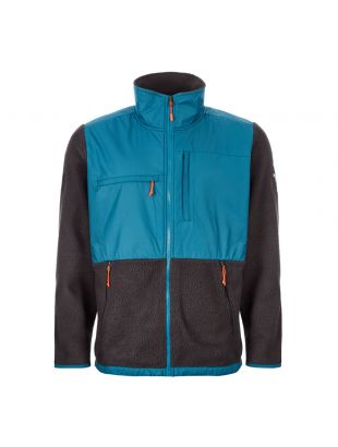 North Face Denali Jacket | NF0A381MES3 Blue