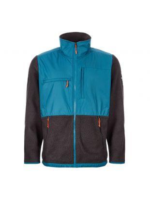 Denali Jacket - Blue