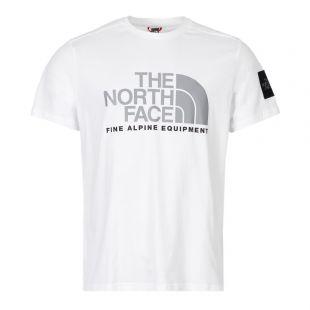 T-Shirt – White