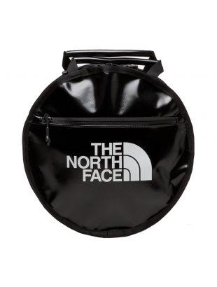The North Face Base Camp Circle Bag | Black