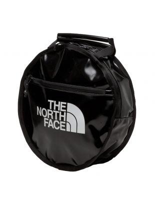 Base Camp Circle Bag - Black