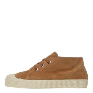 Novesta Star Chukka | N974002 79Y000106 Lion Brown Suede