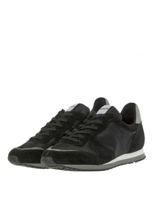 Marathon Trainers - Black