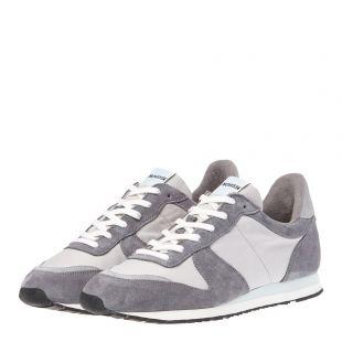 Marathon Trainers - Grey