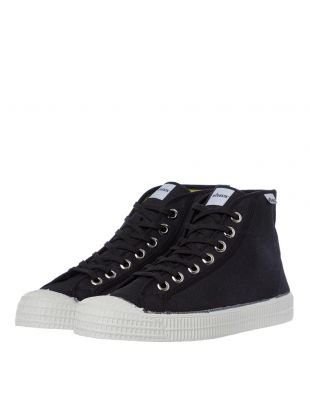 Trainers Star Dribble - Black