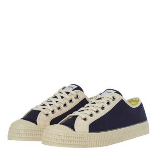 Star Master CB Trainers - Navy