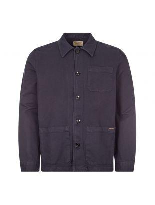 Nudie Jeans Jacket Worker | 160676 Navy