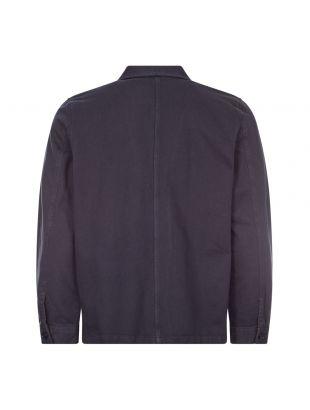 Jacket Worker - Navy