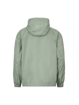 Jacket Buster – Pale Green
