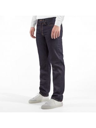 Gritty Jackson Jeans - Dry Maze