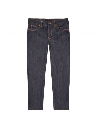 Nudie Jeans Gritty Jackson | 113559 Navy