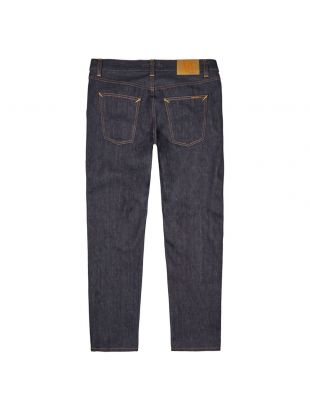Gritty Jackson Jeans - Navy