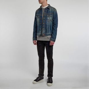 Jacket Billy - Dark Authentic