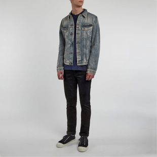 Jacket Billy - Indigo