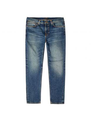 Nudie Jeans Lean Dean |113088 Indigo Shades