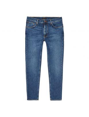 Nudie Jeans Lean Dean | 113479 Blue