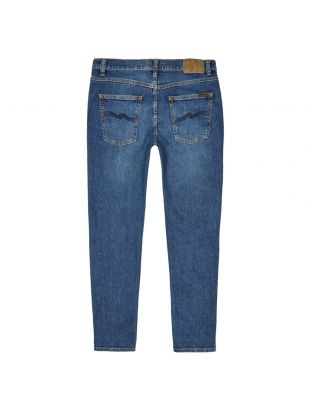 Lean Dean Jeans - Blue
