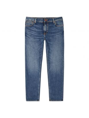 Nudie Jeans Skinny Lin | 113169 Blue