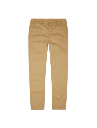 Nudie Jeans Slim Adam Chino 120104 Beige