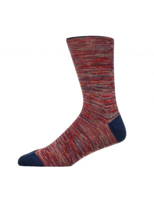 Rasmusson Socks - Red