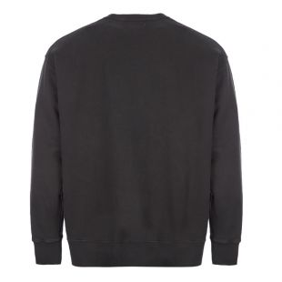 Sweatshirt Lukas - Black