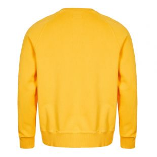 Sweatshirt Melvin - Dandelion
