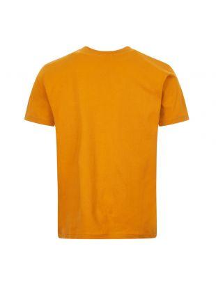 T-Shirt Daniel Logo - Amber