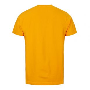 T-Shirt Roy Logo - Yellow