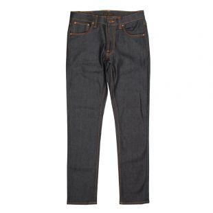 nudie jeans lean dean jeans dry 16 dips