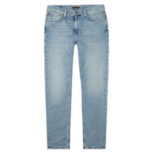 Nudie Jeans Lean Dean Light 113200 Broken Indigo