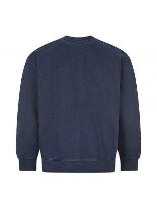 Sweatshirt Lukas - Navy