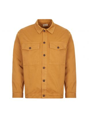 Nudie Jeans Overshirt Colin | 140655 C36 Camel