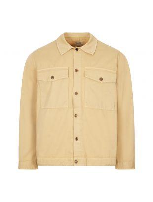 Nudie Jeans Overshirt , 140655 Y21/OAT Oat, Aphrodite 1994