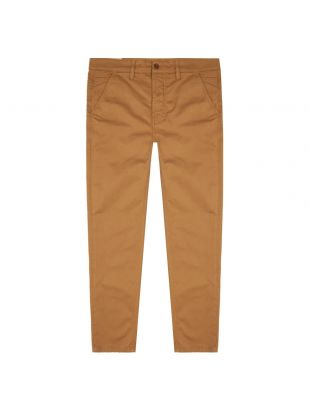 Nudie Slim Adam Jeans | 120167 Camel