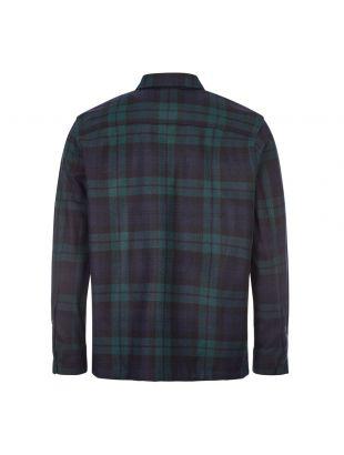 Shirt - Blackwatch Green