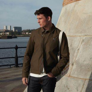 Jacket 25 Years - Lingen Green