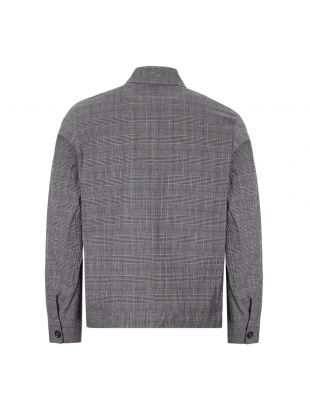 Jacket Buckland - Grey