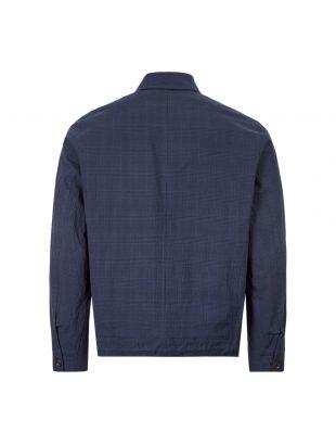 Jacket Buckland - Navy