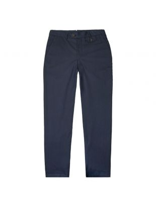 oliver spencer trousers cannock fishtail | OSMT20D CAN01 navy