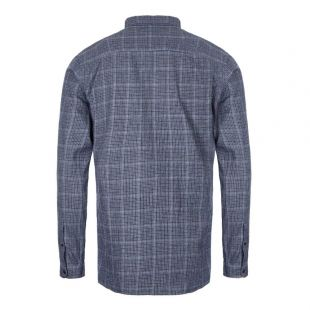 Clerkenwell Tab Shirt - Blue