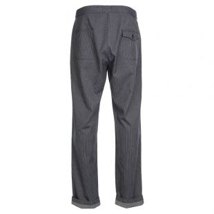 Trousers Armitage - Navy