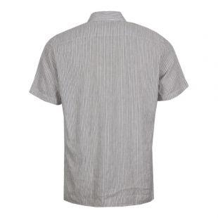 Shirt - Hawaiian Blue