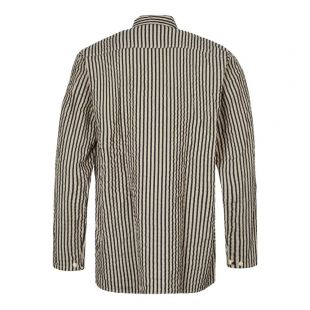Shirt – Black Stripe
